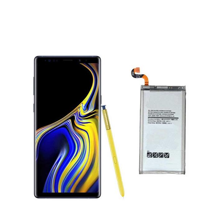 باتری گوشی سامسونگ گلکسی Note 9