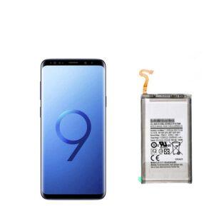 باتری اصلی گوشی سامسونگ Galaxy S9 plus
