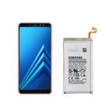 باتری اصلی گوشی Galaxy A8 Plus 2018 A730F
