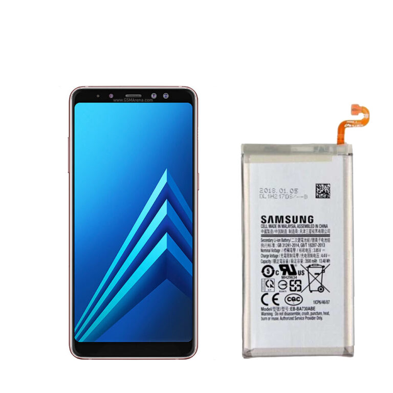 باتری گوشی سامسونگ گلکسی A8 Plus 2018 – A730F