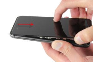 تعمیر ویبراتور گوشی آیفون 8 پلاس8