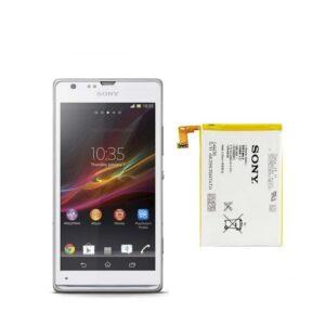 باتری اصلی گوشی سونی Sony Xperia SP