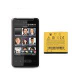 باتری اصلی گوشی اچ تی سی HTC HD Mini