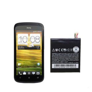 باتری اصلی گوشی اچ تی سی HTC One S – BJ40100