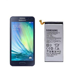 باتری اصلی گوشی سامسونگ Galaxy A3