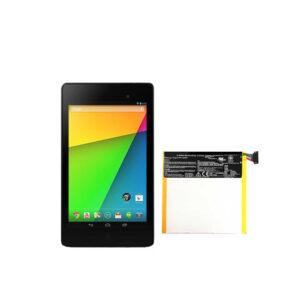 باتری Asus Google Nexus 7 2013
