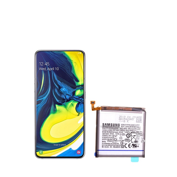 باتری گوشی سامسونگ گلکسی (A80 (EB-BA950ABU