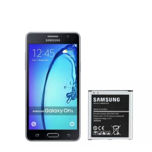 باتری سامسونگ Galaxy On5