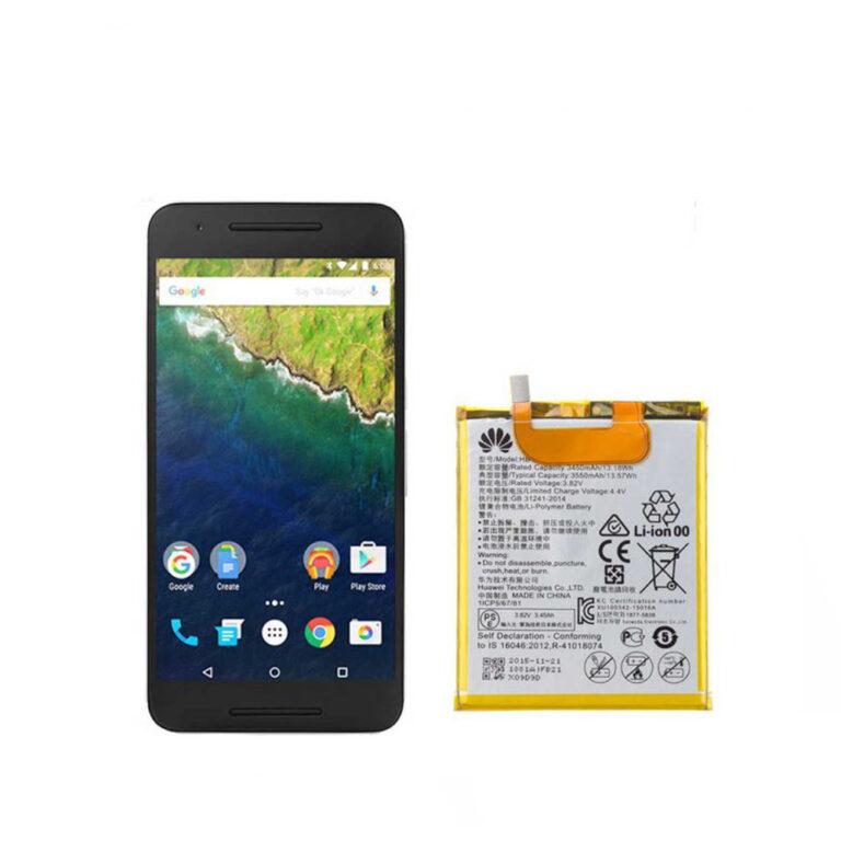 باتری گوشی هواوی Nexus 6P