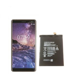 باتری اصلی گوشی نوکیا Nokia 7 Plus