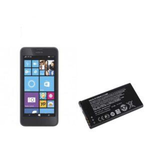 باتری اصلی گوشی نوکیا Nokia Lumia 635 – BL-5H