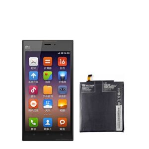 باتری اصلی گوشی شیائومی Xiaomi Mi 3