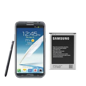 باتری اصلی گوشی سامسونگ Galaxy Note 2 – N7100