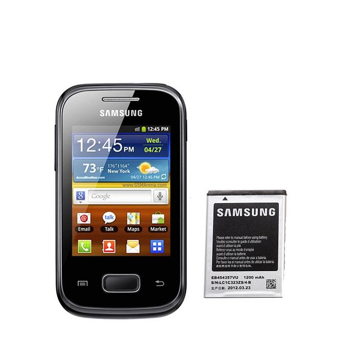 باتری گوشی سامسونگ Galaxy Pocket S5300
