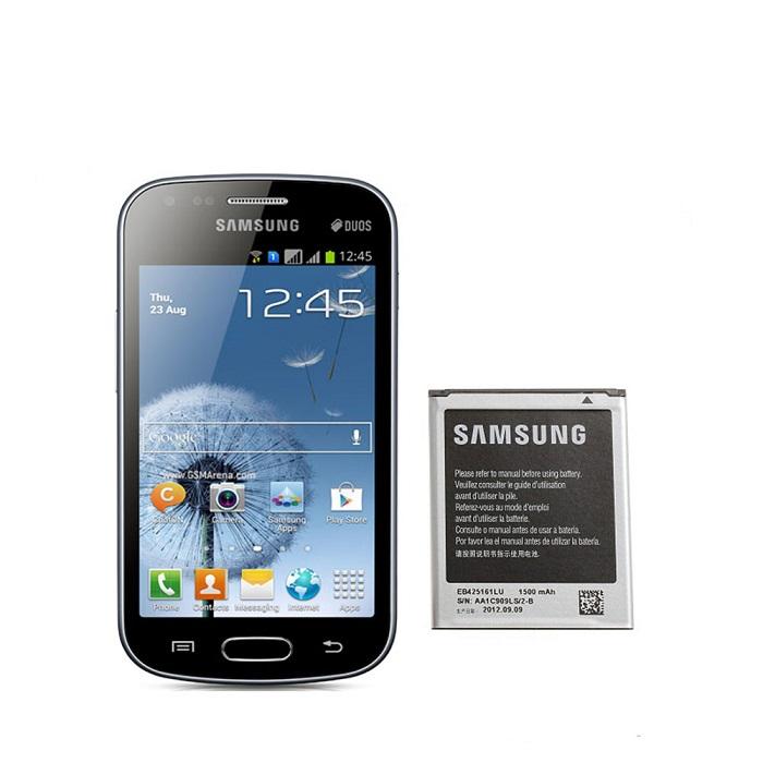 باتری گوشی سامسونگ Galaxy S Duos S7562