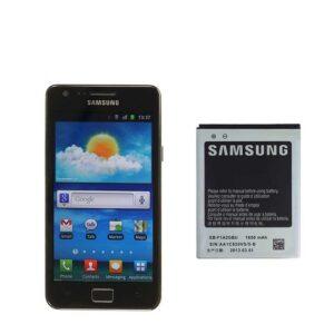 باتری اصلی گوشی سامسونگ Galaxy S2-i9100