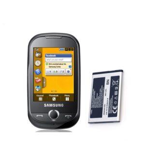 باتری گوشی Galaxy S3650 Corby