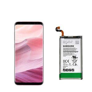 باتری اصلی گوشی سامسونگ گلکسی Galaxy S8 Plus