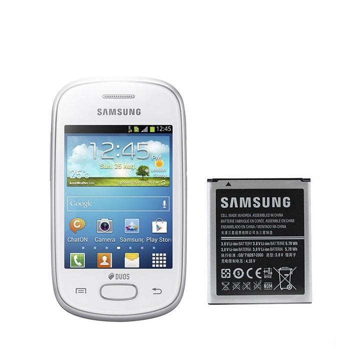 باتری گوشی سامسونگ گلکسی استار S5280