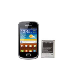 باتری گوشی سامسونگ گلکسی mini 2 S6500