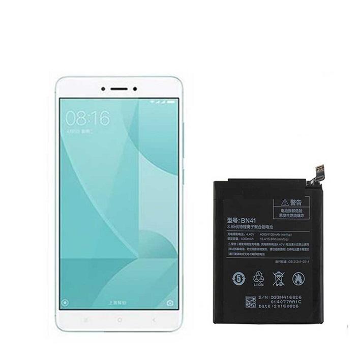 باتری گوشی شیائومی Redmi Note 4X – BN43