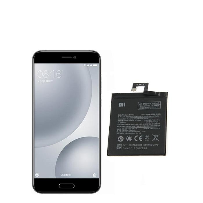باتری گوشی شیائومی Mi 5c – BN20