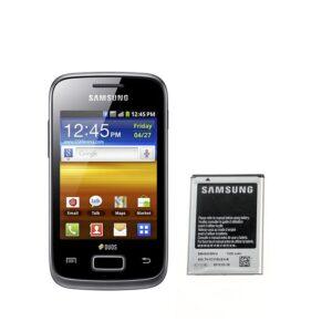 باتری Galaxy Y Duos S6102