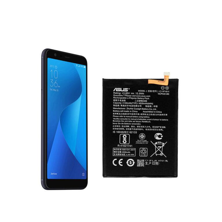 باتری گوشی ایسوس Zenfone Max Plus