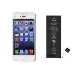 باتری اصلی گوشی ایفون iPhone 5