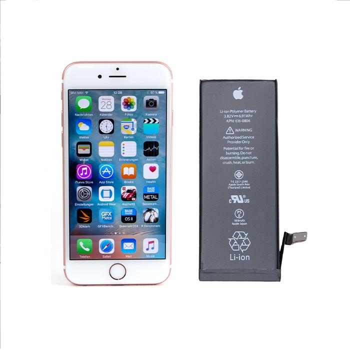 باتری گوشی آیفون iPhone 6