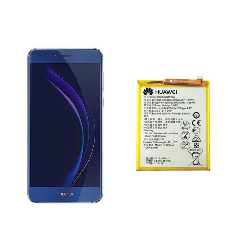 باتری گوشی هوآوی Honor 8