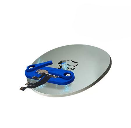 گیره برد مغناطیسی Mechanic FID-1 مناسب تعمیر فیس آیدی گوشی آیفون