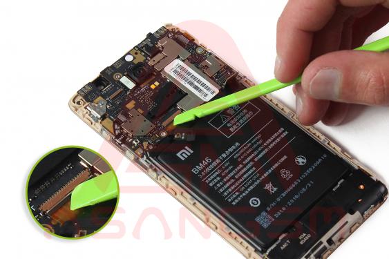آموزش تعمیرات شیائومی Redmi Note 3 - مرحله 12