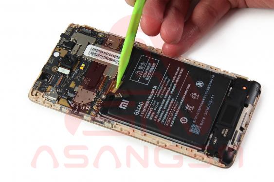 آموزش تعمیرات شیائومی Redmi Note 3 - مرحله 12.