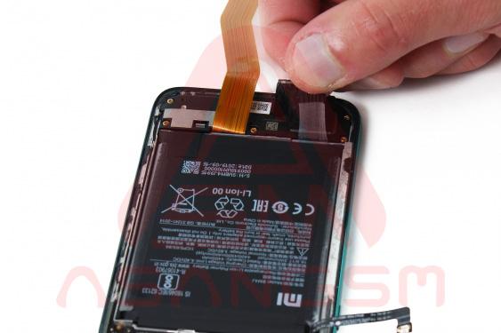 تعویض باتری ردمی نوت8 پرو - مرحله 15.1