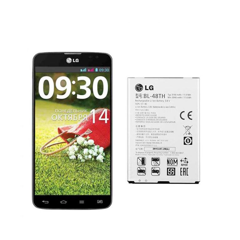 باتری گوشی ال جی LG G Pro Lite Dual – BL48TH