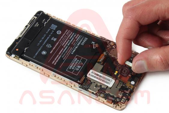 آموزش تعمیرات شیائومی Redmi Note 3 - مرحله 16.1