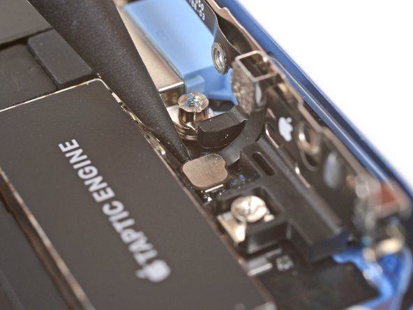 تعویض باتری آیفون XR - مرحله 22