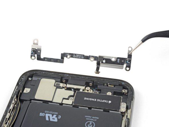 تعویض باتری آیفون X - مرحله 24.2