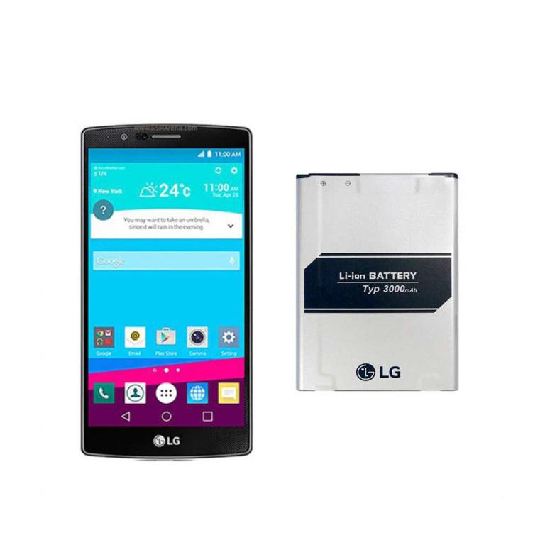 باتری گوشی ال جی G4 Dual