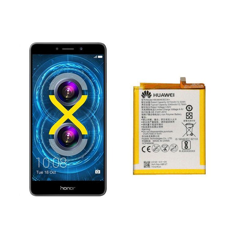 باتری گوشی هوآوی Honor 6X