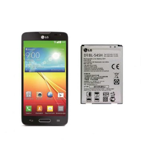 باتری گوشی ال جی L90 Dual D410
