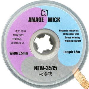 سیم قلع کش amaoe new-3.5