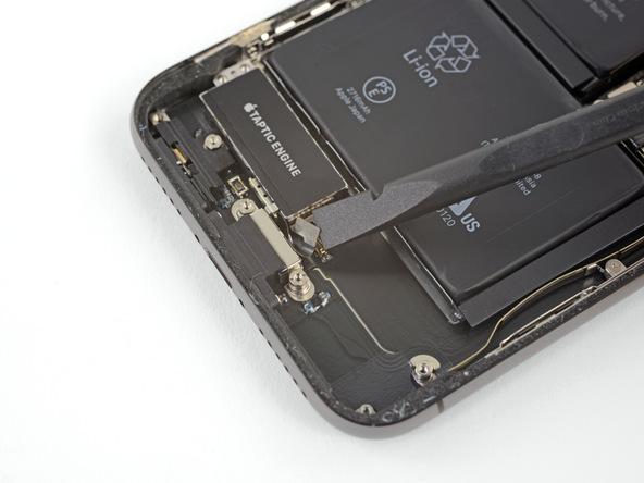 تعویض باتری آیفون X - مرحله 31.1