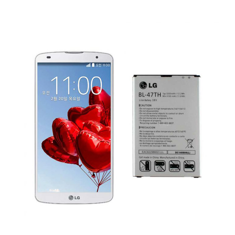 باتری گوشی ال جی LG G Pro 2 – BL47TH