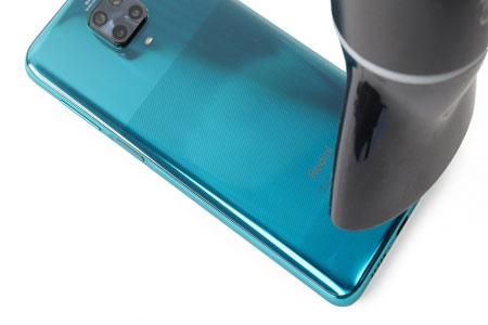 تعمیر رابط شارژ شیائومی Redmi Note 9 Pro