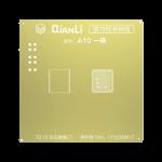 شابلون کیانلی IBLACK A10CUP IPHONE7 مناسب پایه سازی گوشی موبایل