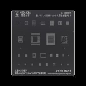 شابلون MEGA-IDEA APQ8084