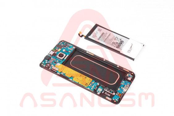 تعویض باتری S6 Edge پلاس - مرحله 12