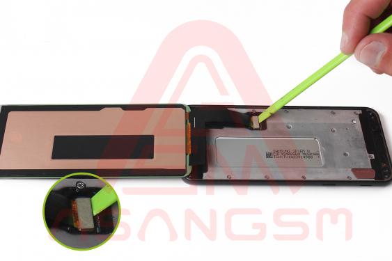 آموزش تعویض باتری J6 - مرحله 12.1